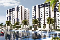 Residencial Liverte a great place to live in Cancun...