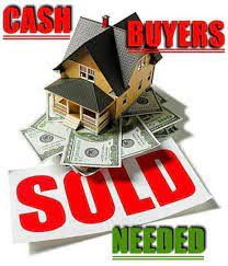 Calling Serious Cash Buyers!