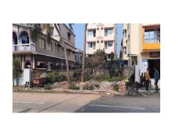 Urgent Sale for Commercial Land in New Digha